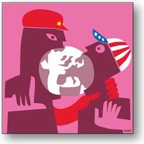 US provokes China towards World War3